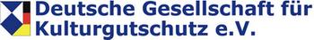 Deutsche Gesellschaft für Kulturgüterschutz e.V.