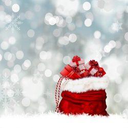Weihnachtsgruß der DGKS (Bildquelle: Pixabay)